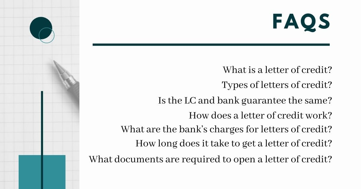 letter-of-credit-frequently-asked-questions-answers