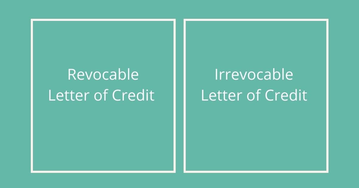 revocable-and-irrevocable-letter-of-credit